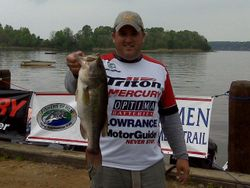 FOM (Delaware) - 2nd Place Lunker